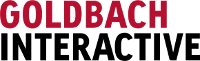 Goldbach Interactive logo